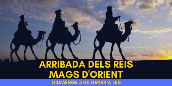Activitats de Nadal a Castelló de Farfanya
