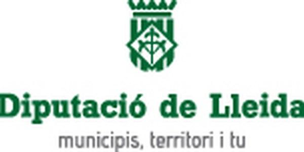 """Subvenció de la Diputació de Lleida per l'actuació """" Arranjament del camí de la Boga de Castelló de Farfanya"""